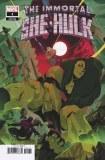 Immortal She-Hulk #1 Empyre Variant