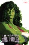 Immortal She-Hulk #1 Timeless Variant