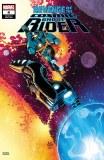 Revenge of Cosmic Ghost Rider #4 Hamner Variant
