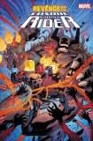 Revenge of Cosmic Ghost Rider #5 Lubera Variant