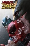 Marvel Zombies Respawn #1