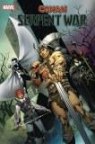 Conan Serpent War #1