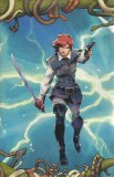 Conan Serpent War #2 Camuncoli Virgin Connecting Var