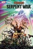 Conan Serpent War #4