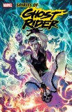 Spirits of Ghost Rider Mother of Demons #1