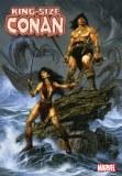 King-Size Conan #1 Jusko Variant