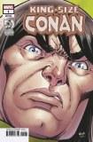 King-Size Conan #1 Headshot Variant