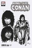 King-Size Conan #1 Design Variant