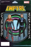 Empyre Avengers #0 Action Figure Var