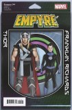 Empyre #4 Action Figure Variant