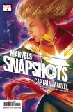 Captain Marvel Marvels Snapshots #1