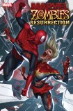 Marvel Zombies Resurrection #4