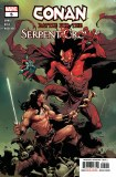 Conan Battle for the Serpent Crown #5
