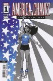 America Chavez Made in the USA #1 2nd Ptg