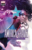 America Chavez Made in the USA #1 Hans Variant