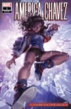 America Chavez Made in the Usa #1 Yoon Var