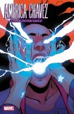 America Chavez Made in the USA #3