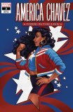 America Chavez Made in the USA #3 Cola Variant