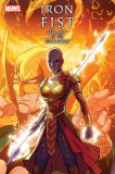 Iron Fist Heart of the Dragon #6
