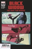 Black Widow #6 2nd Ptg
