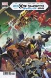 X of Swords Destruction #1 Artist C Variant