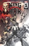 King in Black #1 Stegman Premiere Variant