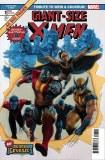 Giant Size X-Men Tribute #1