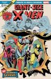 Giant Size X-Men Tribute #1 Artist Variant