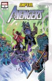 Empyre Avengers #3 Variant