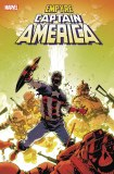 Empyre Captain America #2