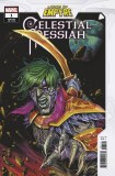 Lords of Empyre Celestial Messiah #1 Cassara Variant