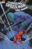 Amazing Spider-Man Sins Rising Prelude #1