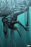 Alien #1 2nd Ptg