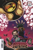 Guardians of the Galaxy Annual #1 Connecting Variant