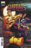 Guardians of the Galaxy Annual #1 Klein Variant