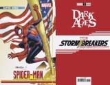 Dark Ages #1 Gleason Stormbreakers Variant