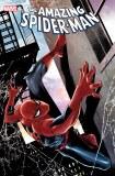 Amazing Spider-Man #52.LR Checchetto Variant