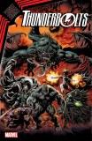 King In Black Thunderbolts #1