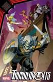 King In Black Thunderbolts #1 Chang Variant