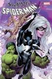 Symbiote Spider-Man Crossroads #1