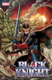 Black Knight Curse of the Ebony Blade #1 Lim Variant