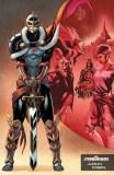 Black Knight Curse of the Ebony Blade #1 Stormbreakers Variant