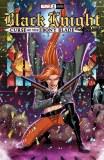 Black Knight Curse of the Ebony Blade #2 Lim Variant