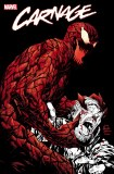 Carnage Black White and Blood #4