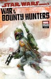 Star Wars War of the Bounty Hunters Alpha Ultimate Comics Exclusive Tommy Lee Edwards