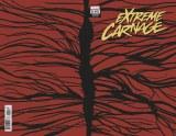 Extreme Carnage Alpha #1 Symbiote Variant