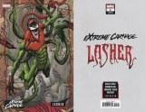 Extreme Carnage Lasher #1 Trading Card Variant