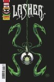 Extreme Carnage Lasher #1 Young Variant