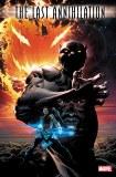 Last Annihilation Wakanda #1