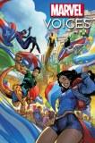 Marvels Voices Community #1 Zitro Variant